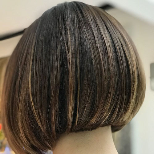 Haircuts For Medium Short Hair