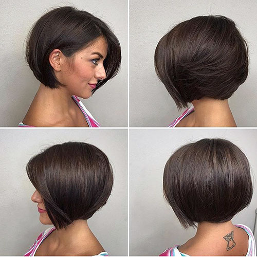 Sexy Hairstyles For Women With Short Hair