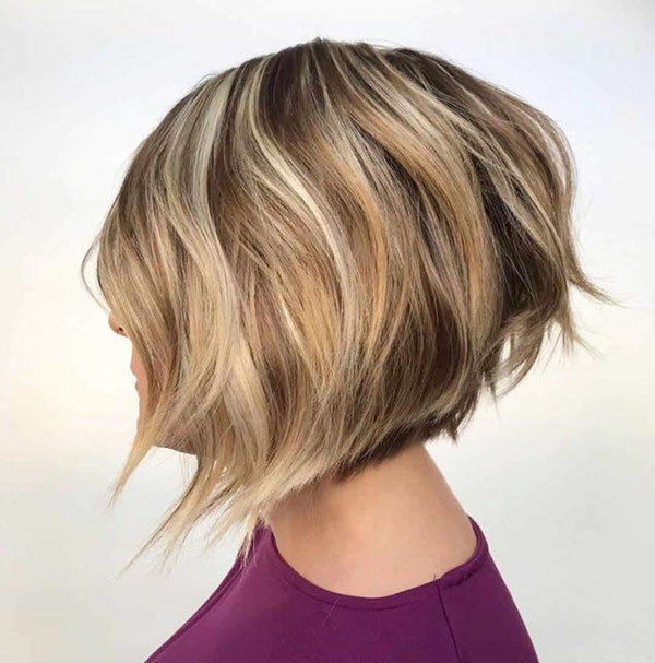 Images Of Short Blonde Hair
