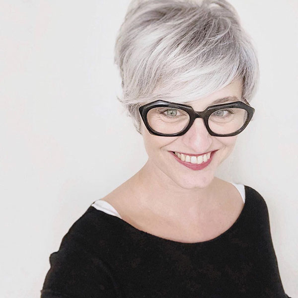 Best Short Hairstyles For Over 50