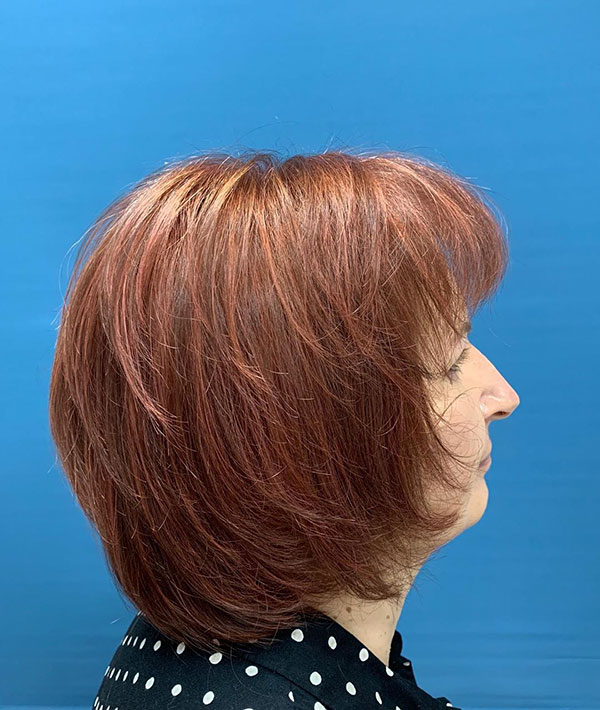 Super Short Layered Haircuts