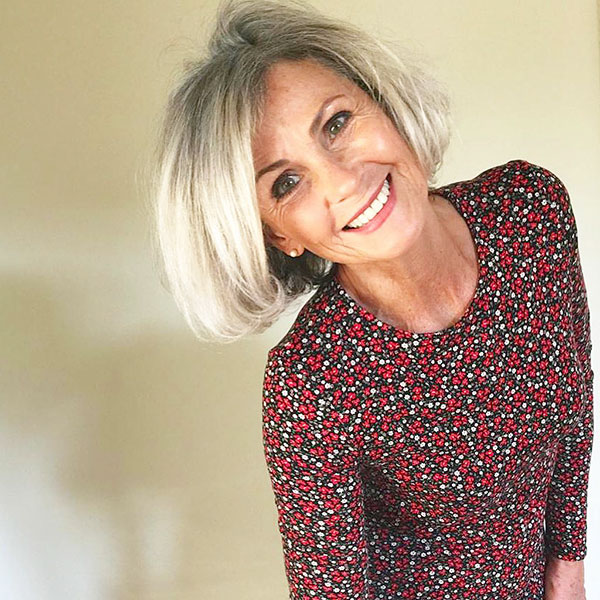 Pictures Of Short Hairstyles For Women Over 60