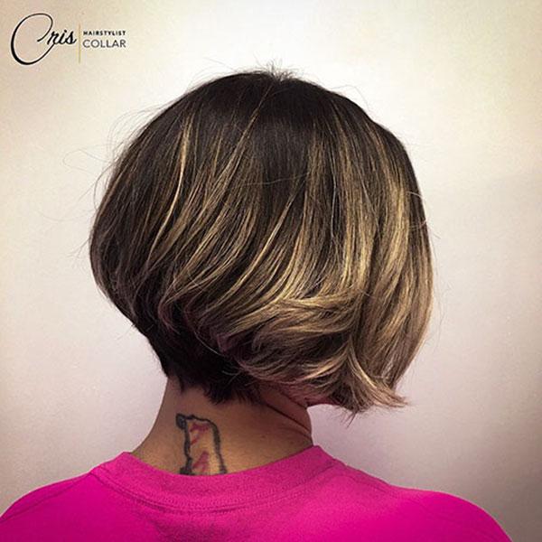 Short Hair For Girls