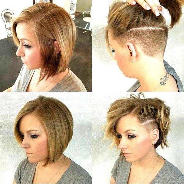 Hair Braids For Short Hair