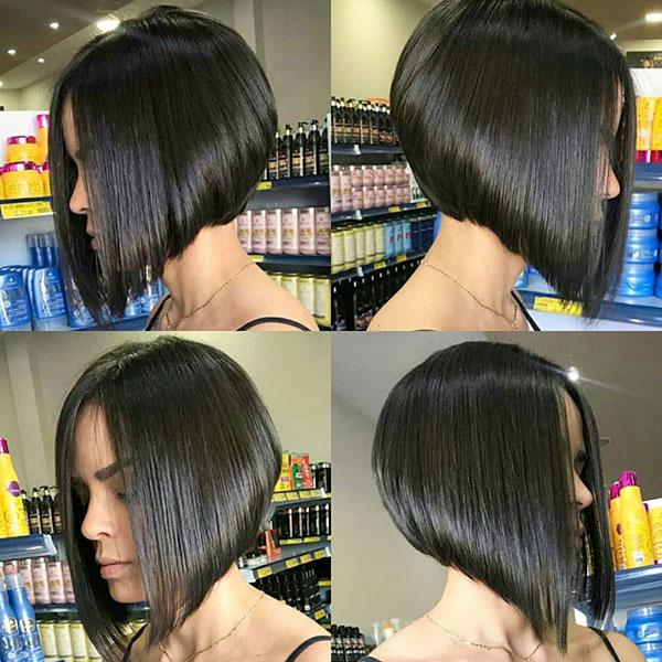 2021 bob hairstyle