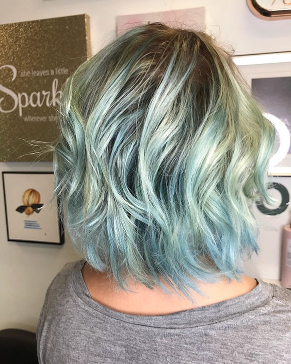 2021 haircuts female short hair