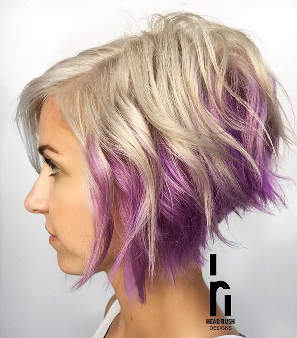 2021 short hairstyle trends