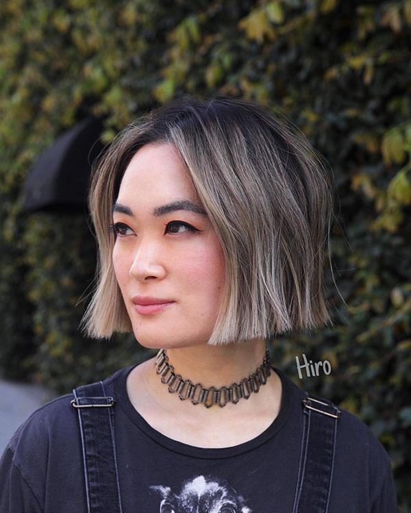 best 2021 short haircuts
