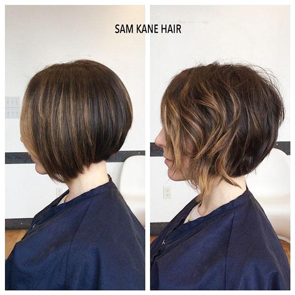 best bob hair cuts