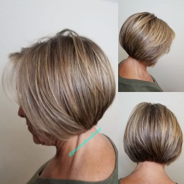 best short bob haircuts