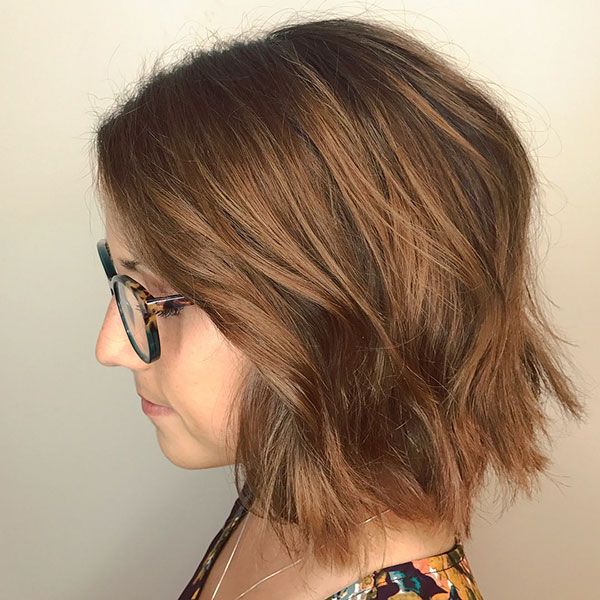 best short hair cuts for 2021