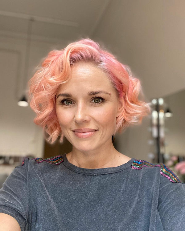 best short haircuts for 2021 female