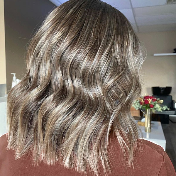 best short hairstyles for 2021