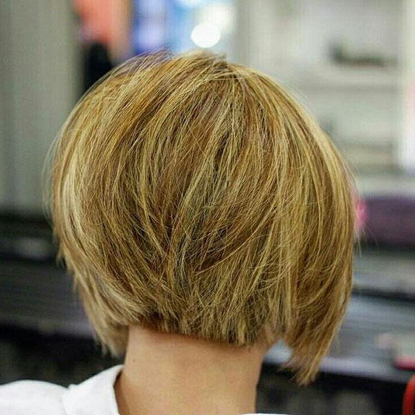 bob hair cut for women