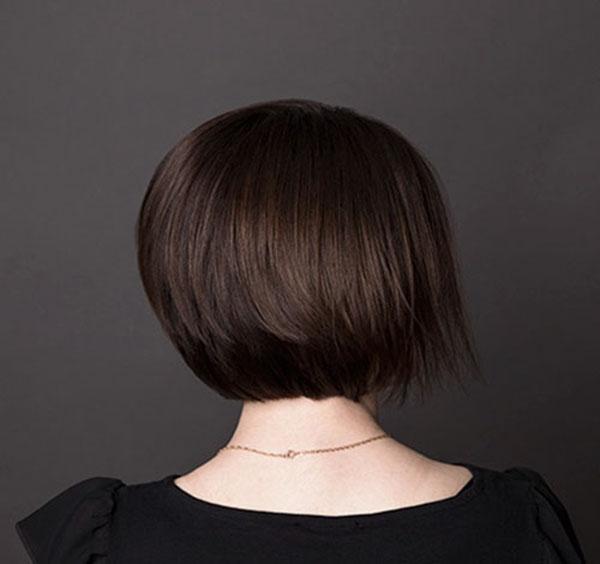 chic short hairstyles