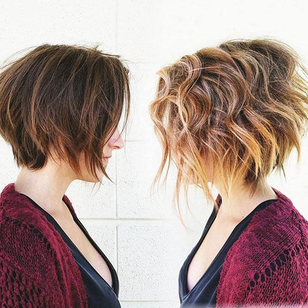 hair bob styles