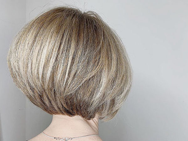 hair bob styles 2021