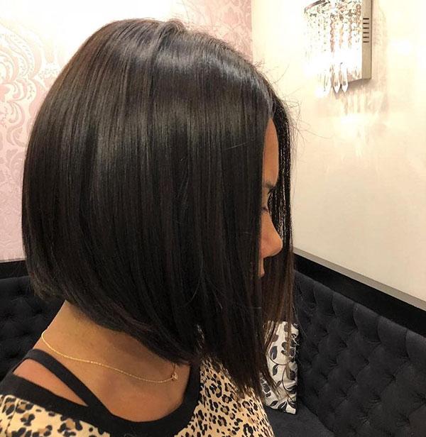 hair cut bob 2021
