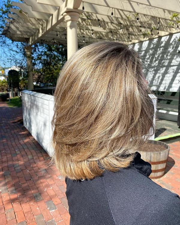 hair trends 2021 short