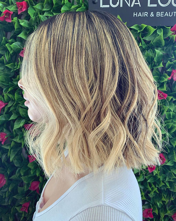 haircut 2021 short
