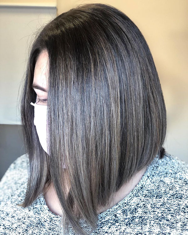 images of bob hair cuts