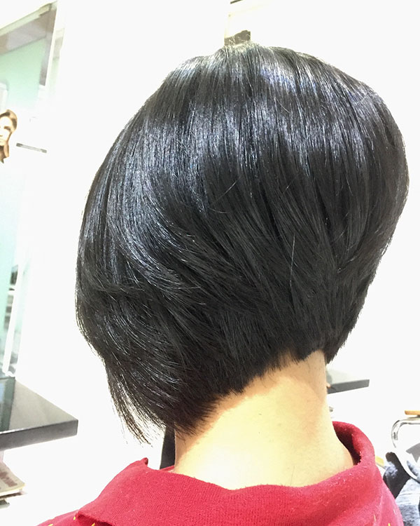 ladies bob hairstyles