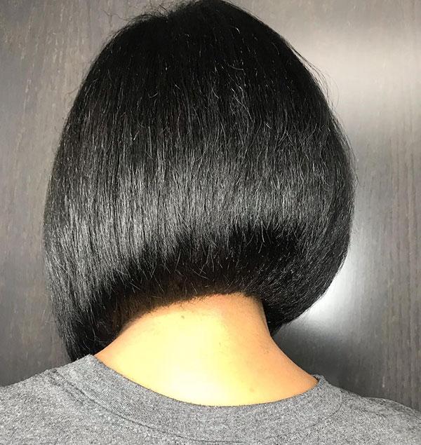 ladies short bob hairstyles