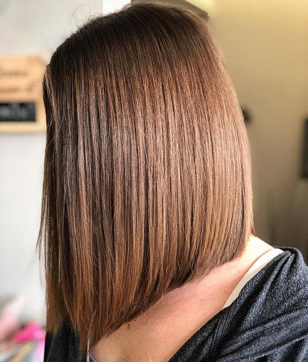 latest bob haircuts 2021