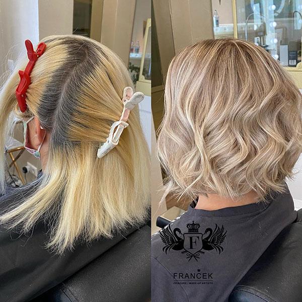 new hair styles for women 2021