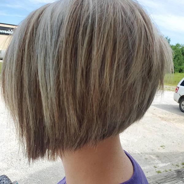nice bob cuts for ladies