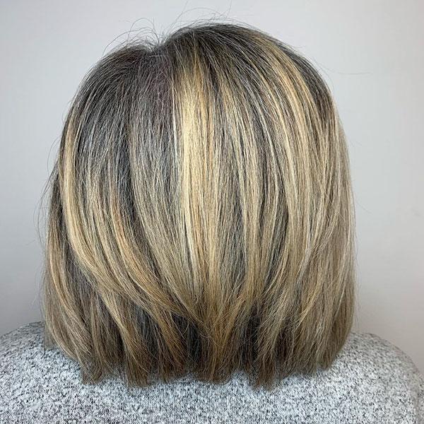 nice bob hairstyles