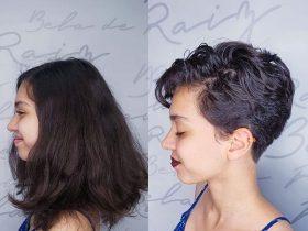 photos of pixie haircuts