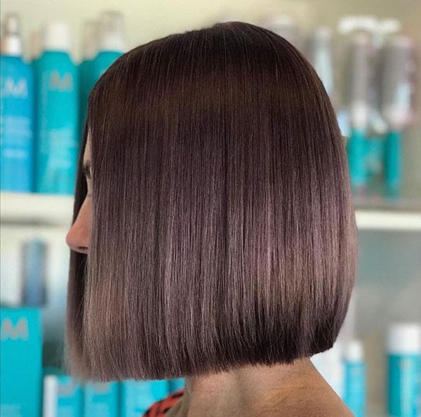 pics of short bob haircuts