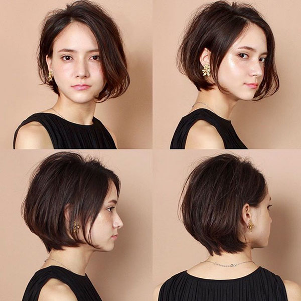 pics of short hair styles