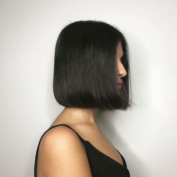 pictures of bob hair cuts