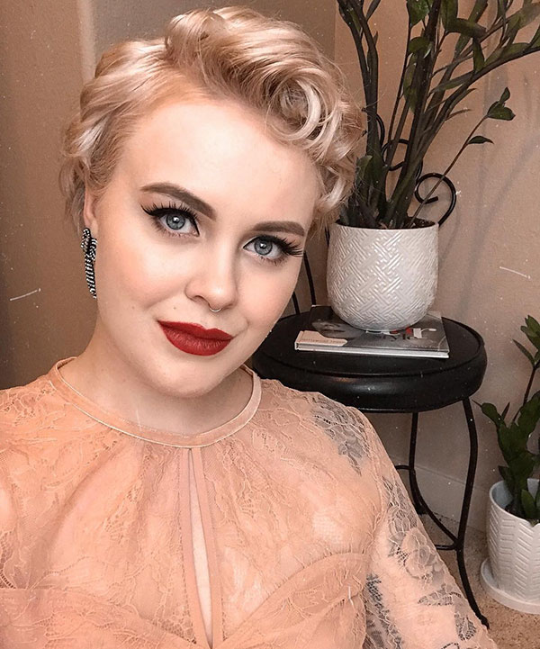 pixie hairstyles for 2021