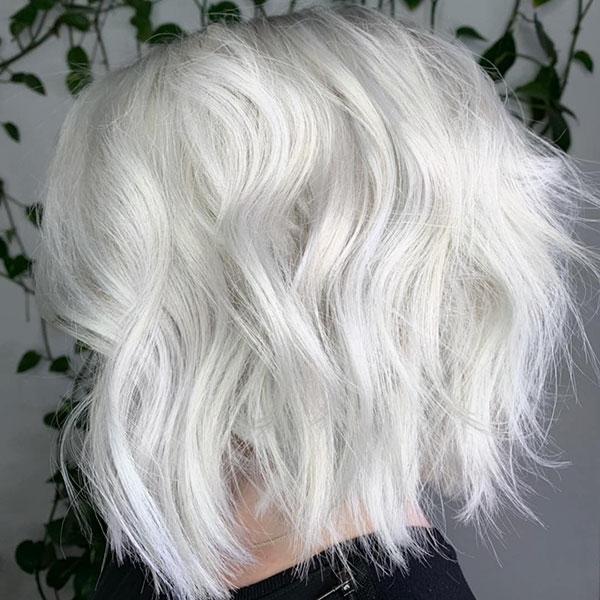 short hair style ideas