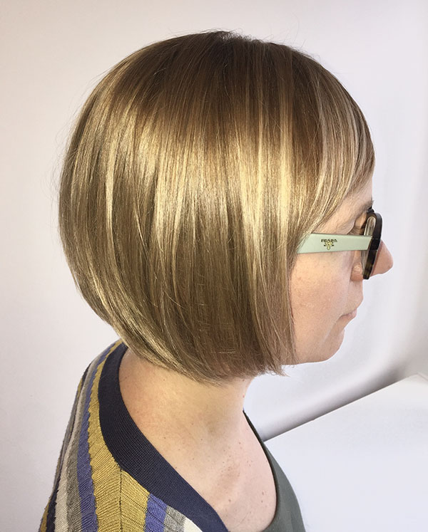 short haircut trends 2021 female