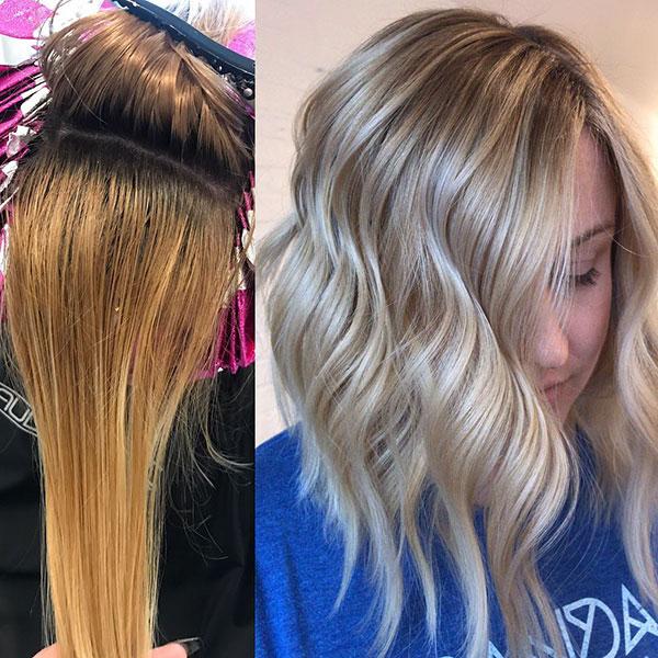 short ladies hairstyles 2021