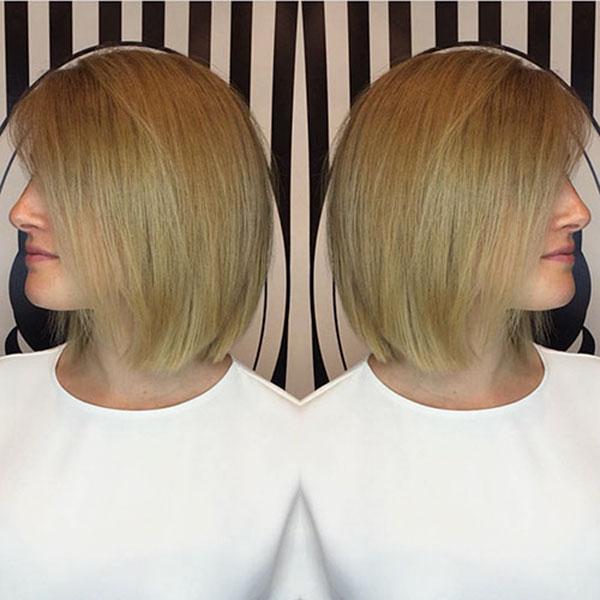 short style haircuts 2021