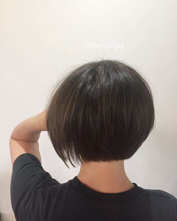 short summer hair 2021