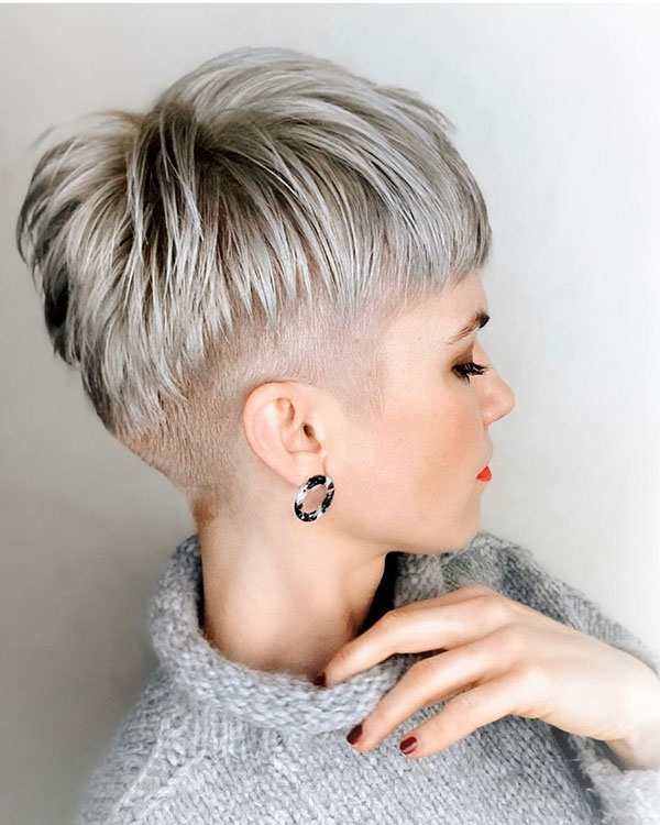 sporty hairstyles for short hair