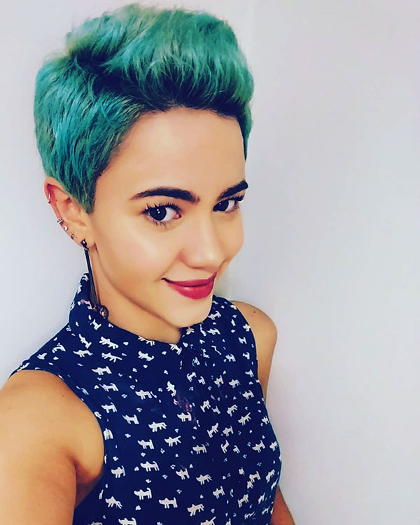 the best pixie cuts