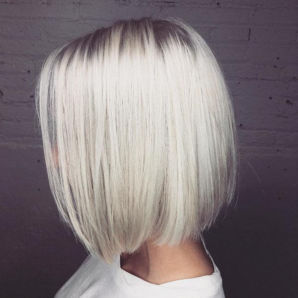 the bob hair