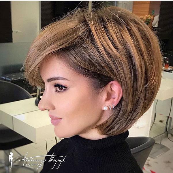 the bob haircut