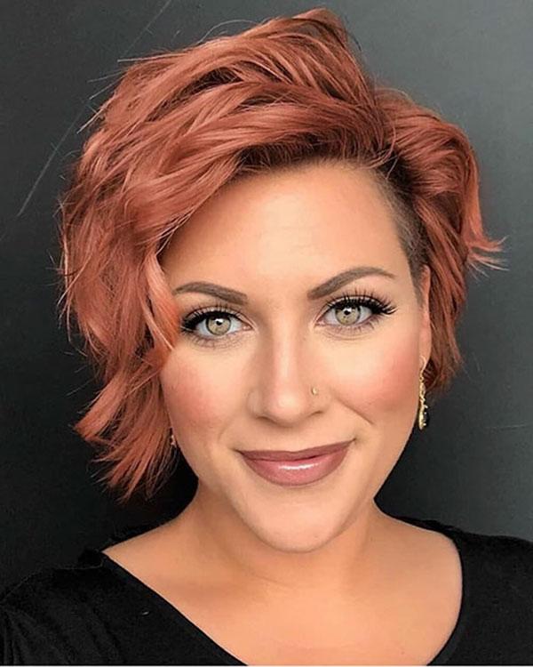 women short hair styles