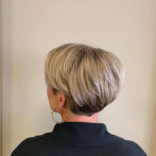womens 2021 short hairstyles