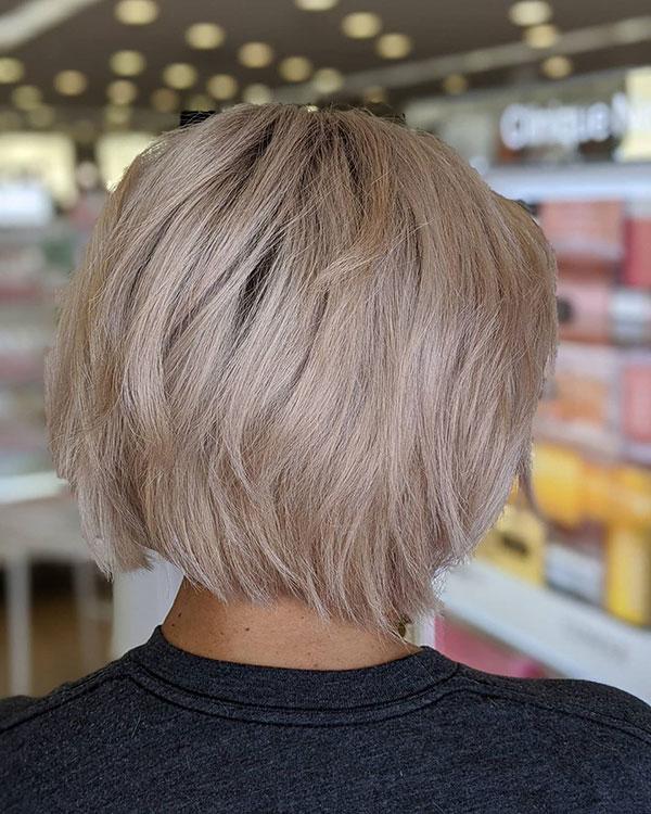 womens bob hair styles