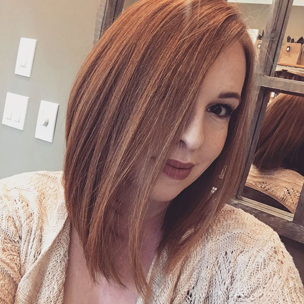 women's hair bob styles
