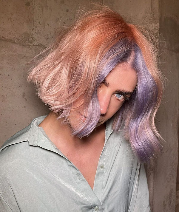 beautiful wavy hairstyles 2021